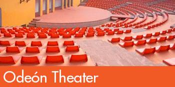Teatro Odeón