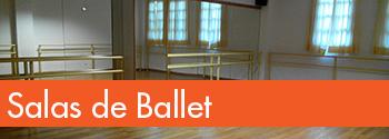 Salas de Ballet